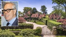 Tommy Hilfiger SellingGorgeous Greenwich Estate for $47.5M