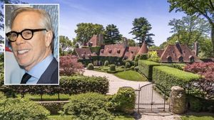 Tommy Hilfiger Selling Gorgeous Greenwich Estate for $47.5M