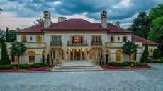 On the Market for a Decade, Atlanta's 'Zombieland' Mansion Still Searching for a Buyer