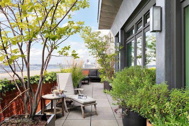 meryl streep tribeca penthouse