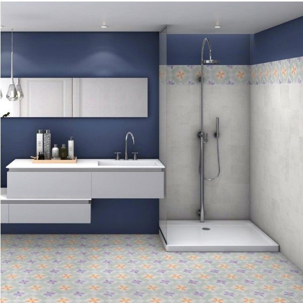 Choosing Bathroom Tile