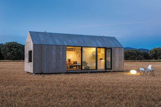 what small homes can teach you