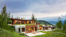 Ultramodern Western? This Wyoming Home Is on the Market for $13M