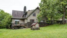 Hide Away in the Steak 'n Shake Founder's $1.4M Midcentury Hunting Lodge