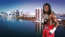 Heavyweight Champ Lennox Lewis Swings a Sale on His Miami Condo