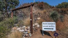SoCal's Famous Wildlife Waystation Is Ready for a Nature-Loving Buyer