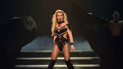 Britney Spears Selling $9M Mediterranean Mansion in Thousand Oaks