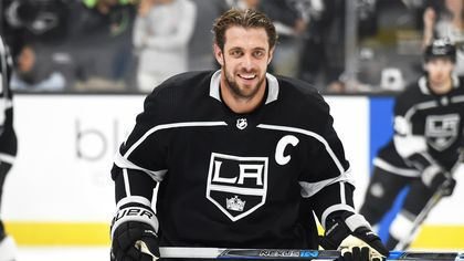 L.A. Kings Star Anze Kopitar Renting Out Made-Over Manse in Manhattan Beach