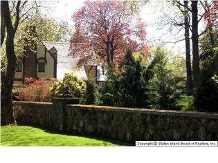 Staten Island 'Godfather' House Still for Sale
