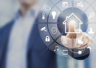 Could Your Smart Home Device Save Your Life?