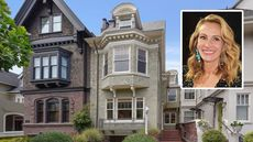 Why Did Julia Roberts Pick a Home in Presidio Heights—and Where the Heck Is It?