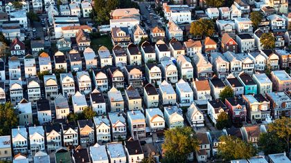 Coronavirus Looms Over Crucial Spring Season for Housing Market
