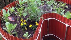What Is a Keyhole Garden? The Hottest Trend Since Victory Gardens, Explained