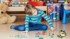 3 Shocking Ways Playrooms Are Ruining Your Kids