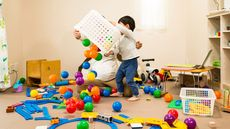8 Ways to Keep Kids Toys From Taking Over Your Whole House