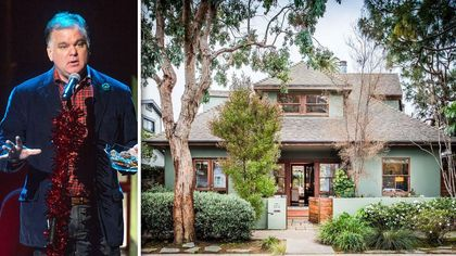 'Cheers' Producer Raises a Final Glass to His Classic Venice Bungalow