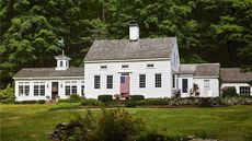 Country House Design GuruNora Murphy Selling Her Restored Farmhouse in Connecticut