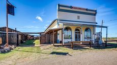 Buy a Historic Mercantile Building (and Everything Inside) in Arizona