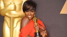 Prior to Oscar Win, Viola Davis Got Away From Home in Granada Hills