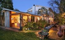"Olivia Wilde Lists Her Venice ""House"" (PHOTOS)"