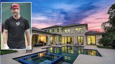 Washington Nationals Star Max Scherzer Buys $9.75M Florida Mansion