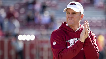 Fired Arkansas Coach Chad Morris Looking to Sell $3.8M Mansion