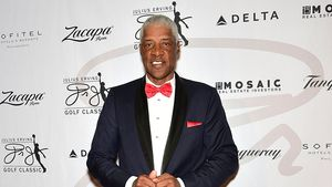 Julius Erving Selling Orlando Condo: Is Dr. J's Place a Slam Dunk?