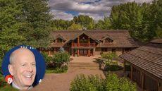 Why Hasn't Anyone Bought Bruce Willis' Idaho Ranch?