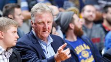 Larry Bird's Mansion in Naples Gets a $200K Price Cut