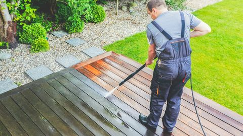 7 Outdoor Projects You Should Know How To Do Yourself