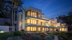 Oceanfront Estate in Laguna Beach Is This Week's Most Expensive New Listing