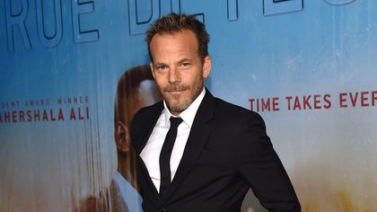 Stephen Dorff Looks for the Clue to Selling His Malibu Beach House