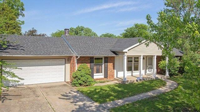 Sub-$100K home in Matteson, IL, about an hour from Chicago