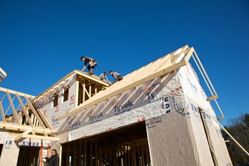 Hold On, Buyers—More New Homes Are Coming Your Way!