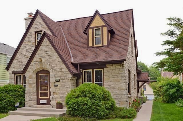 10 classic tudor homes under 200 000 for Classic homes real estate