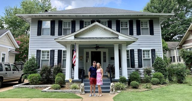 How We Bought a House That Wasn't for Sale (and How You Can, Too)