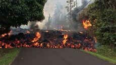 Volcano Eruption Shakes Hawaiian Paradise