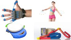 Useless Home Exercise Equipment That Will Give Your Abs a Workout … From Laughing