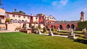 Iconic $125M Beverly Hills Estate Returns as Our Most Expensive New Listing