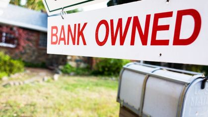 Top 4 Reasons to Buy a Bank-Owned Property