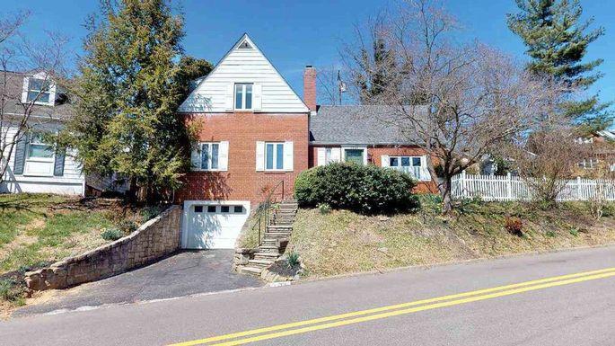 Maison à Huntington, WV