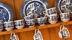 Make Over Your China Cabinet: Tips for Making Your Dishes Look Divine