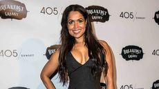 TV Personality Tracey Edmonds Selling or Renting Out Her Sherman Oaks Home