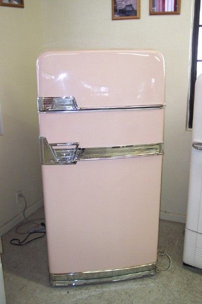 Tbt When Home Appliances Were Pastel Realtor Com 174