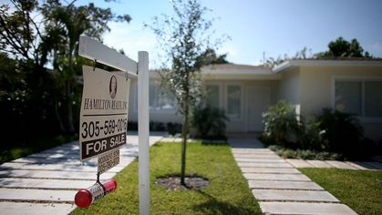 Mortgage Rates Were Falling Before Fed Signaled Rate Cut