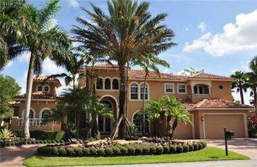 Miami Coach Tony Sparano Puts His Florida Home Up For Sale (PHOTOS)