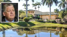 Former Coach Charlie Weis Ready to Ride Away From Florida Equestrian Estate