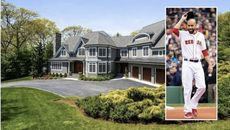 Dodgers Pitcher David Price Lists Massachusetts Mansion for $6.5M