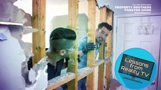 The Property Brothers Reclaim a Playroom So the Whole Family Can Enjoy It