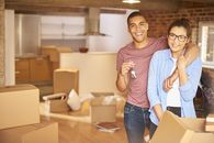 Affordability Options for First-Time Home Buyers